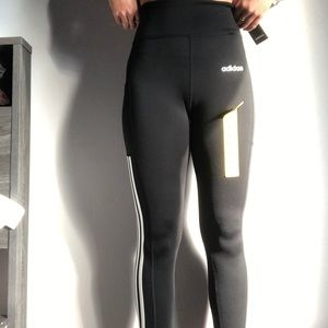 adidas womens S leggings